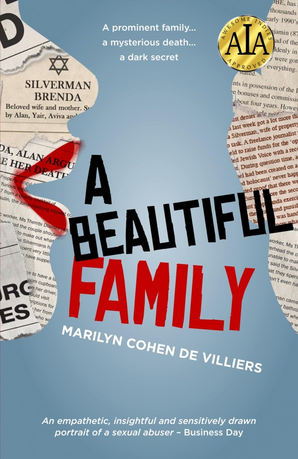 A beautiful family Reprint Front