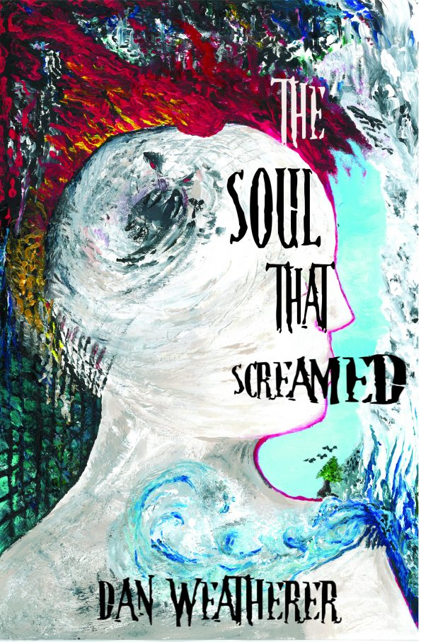 The Soul That Screamed  - Cover by Jude Cann Hunt