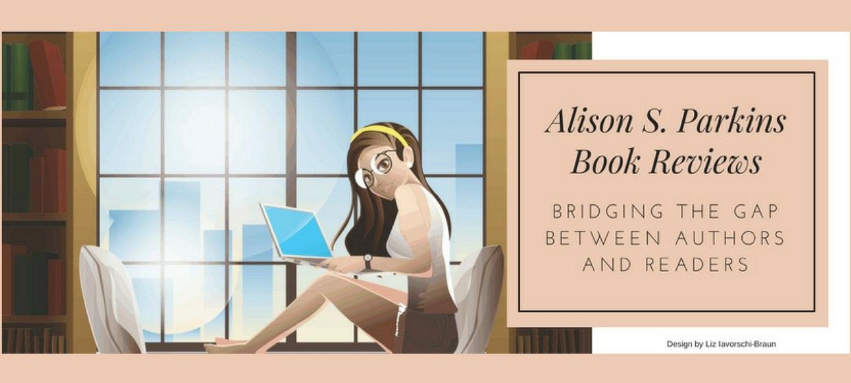 Alison S. Parkins Book Reviews
